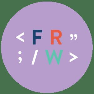 logo entreprise Formation Rédaction Web