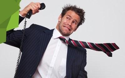 Formation Accueil client : Incivilités et conflits au téléphone