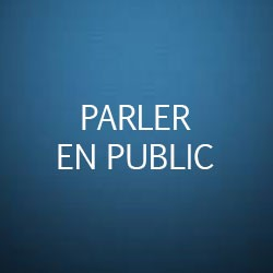 Formation Parler en public