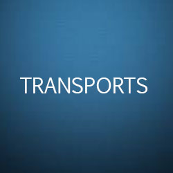 formation transports métier
