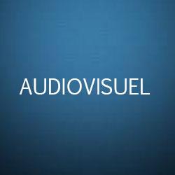 Formation Métiers de l'audiovisuel