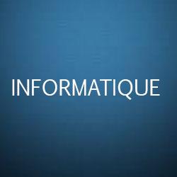 Formation Informatique