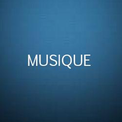 Formation Métiers de la musique