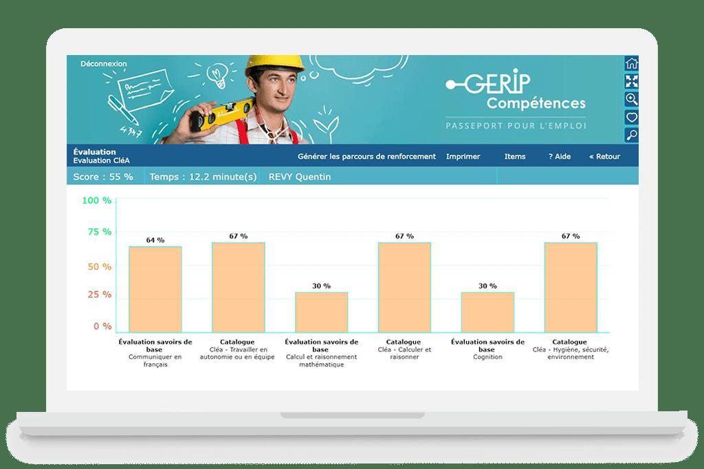 resultat_clea gerip competences
