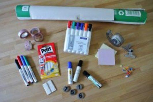 formationdeformateurs.fr matériel paperboard