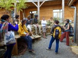 Centre d'éducation à l'environnement, au développement durable et à la coopération