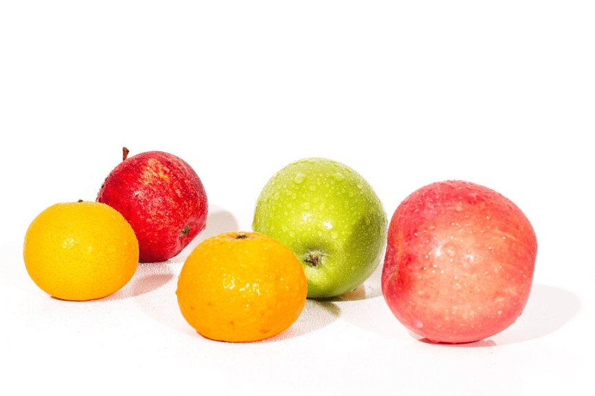 On ne compare pas des pommes avec des oranges