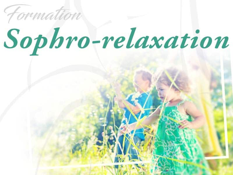 Formation Sophro relaxation