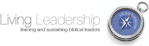 Living Leadership logo