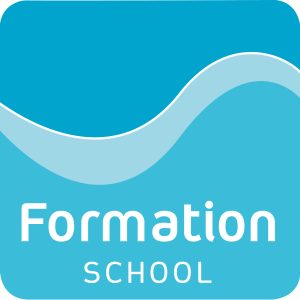 Formation School logo