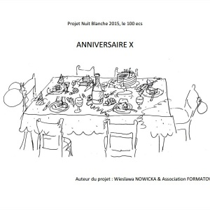 Anniversary X