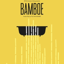 Bamboe poster