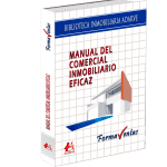 Manual para agencias inmobiliarias. Comerciales