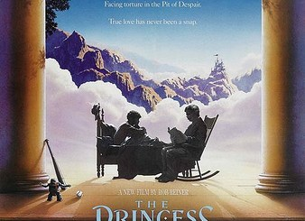La Princesa Prometida portada