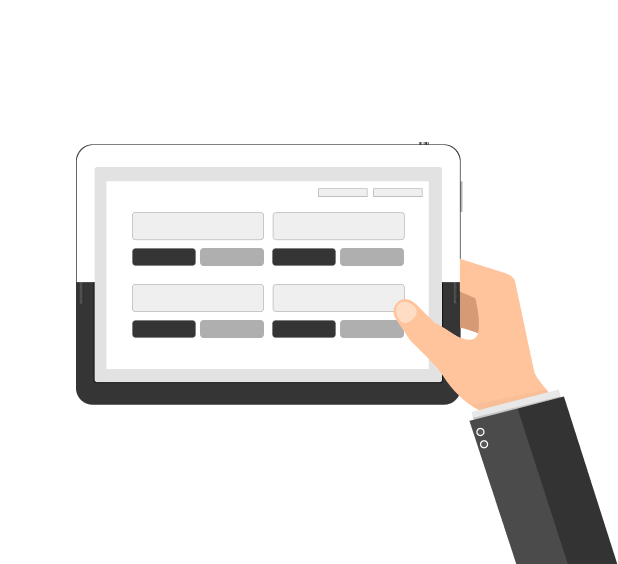 Conditional Logic HIPAA Compliant Forms Header
