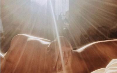 Jenny, Sun Rise Digital, les Rayons positifs
