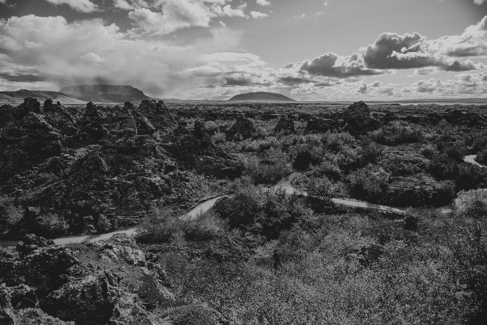 Tutorial: Black and White Photography Edits Made Easy