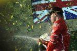 Vettel Australiens GP