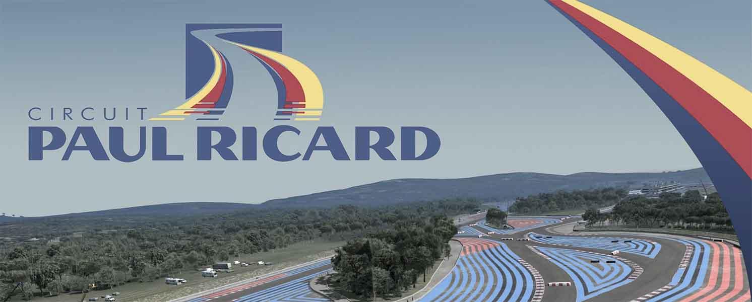 Paul Ricard - Frankrikes GP