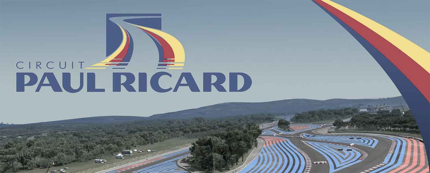 Paul Ricard - Frankrikes GP