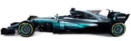 Mercedes W08 44HAM version