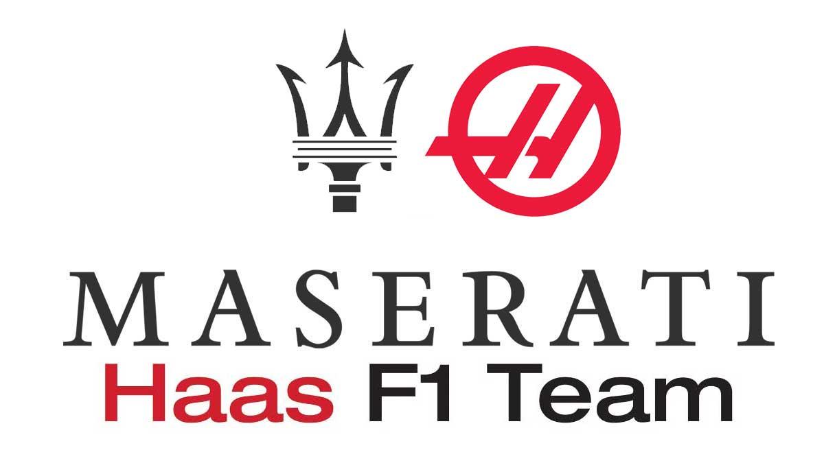 Maserati Haas F1 Team