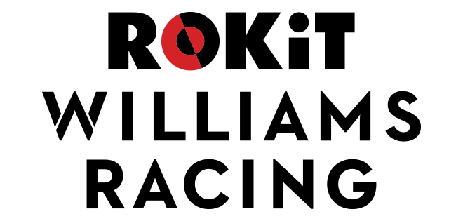 ROKiT Williams Racing logo