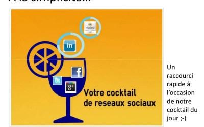 Atelier réseaux sociaux
