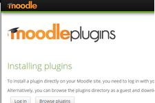 2 plugins pour exploiter le tracking de Moodle
