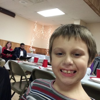 Ethan profile