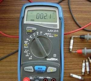tester-un-fusible-avec-multimetre