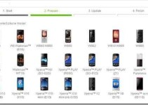 hard reset sony xperia sp