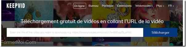 ClipConverter Téléchargez les vidéos YouTube