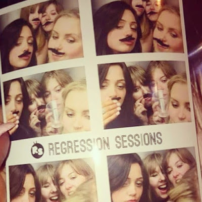 Inspire Magazine Online - UK Fashion, Beauty & Lifestyle blog   Regression Sessions   Putting the fun back into clubbing; Inspire Magazine Online; Inspire Magazine; Regression Sessions