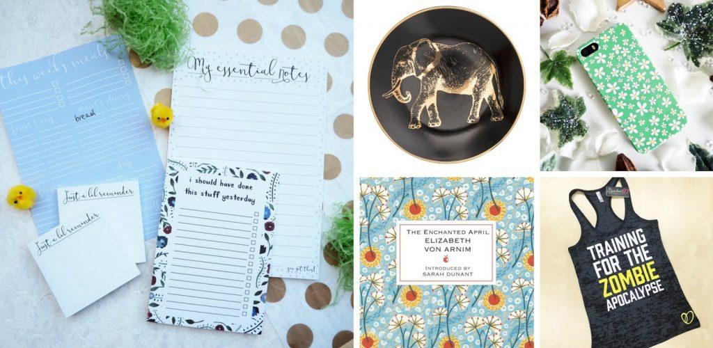 Formidable Joy - UK Fashion, Beauty & Lifestyle blog | Lifestyle | April Wishlist; April Wishlist; Formidable Joy; Formidable Joy Blog;