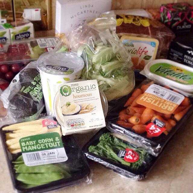 Formidable Joy - UK Fashion, Beauty & Lifestyle Blog | Food | Preparing to go veggie or vegan; Formidable Joy; Formidable Joy Blog; Veggie; Vegan; Health; Food