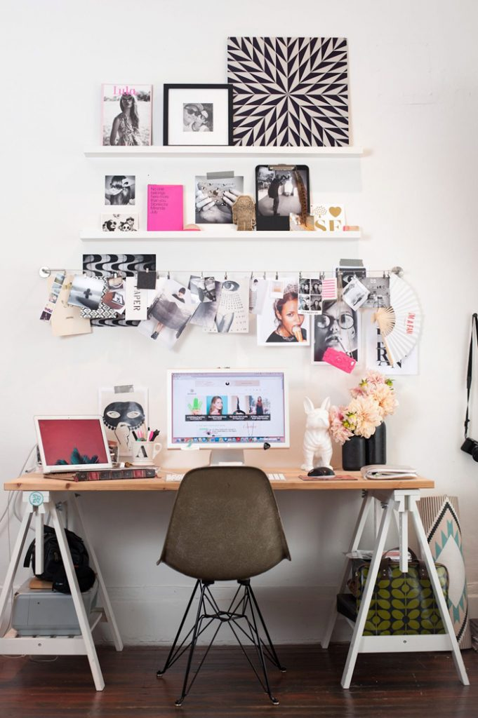 Formidable Joy | Formidable Joy Blog | Office Space | Inspiration | Career