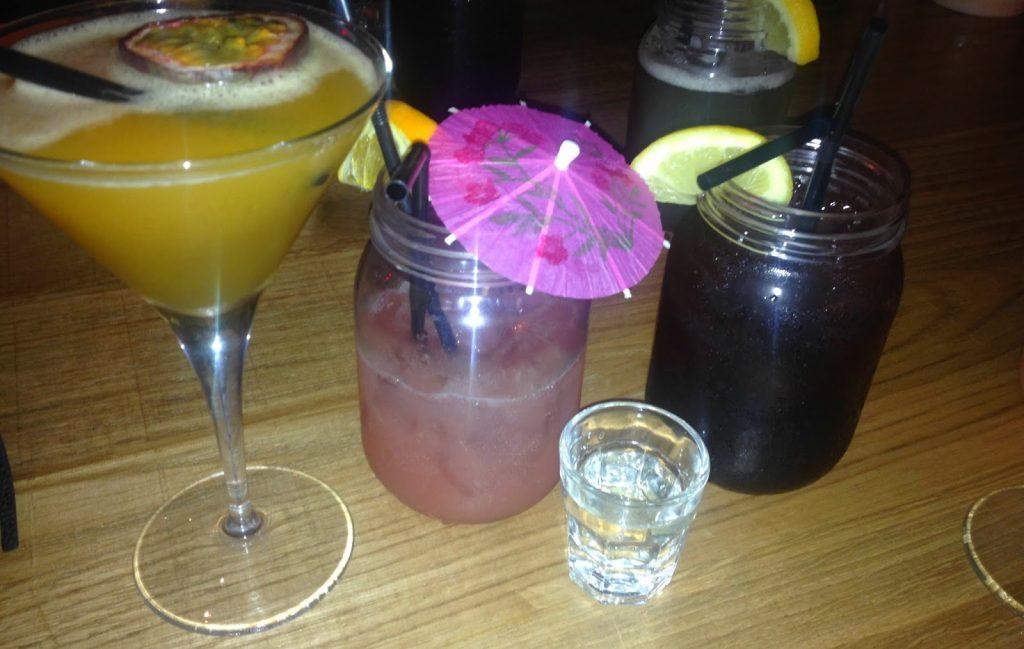 Formidable Joy | Formidable Joy Blog | Steinback & Shaw | Steinback & Shaw Watford | Watford | Cocktail Masterclass | Lifestyle