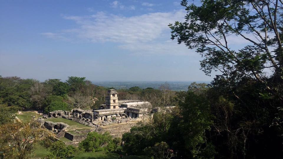 Formidable Joy | Formidable Joy Blog | Travel | Mexico | Trek America | Trek America Mexican BLT Tour | Palenque