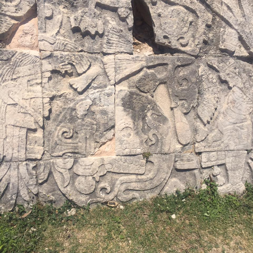 Formidable Joy   Formidable Joy Blog   Travel   Mexico   Trek America   Trek America Mexican BLT Tour   Chichen Itza