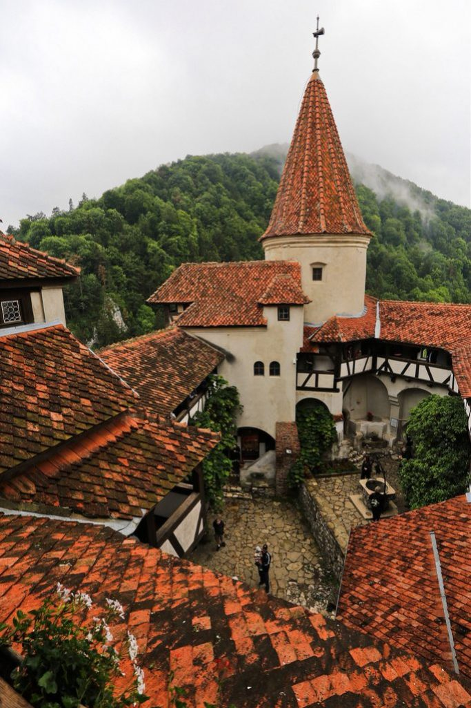 Formidable Joy | Formidable Joy Blog | Travel | Travel Inspiration | Romania