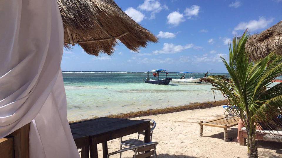 Formidable Joy | Formidable Joy Blog | Travel | Mexico | Trek America | Trek America Mexican BLT Tour | Mahahual