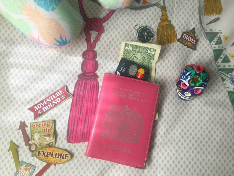 Formidable Joy   Formidable Joy Blog   Money   Travelling   Currency   Cash Cards   FairFX