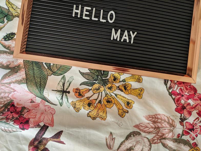 Formidable Joy | UK Lifestyle Blog | Lifestyle | Hello May