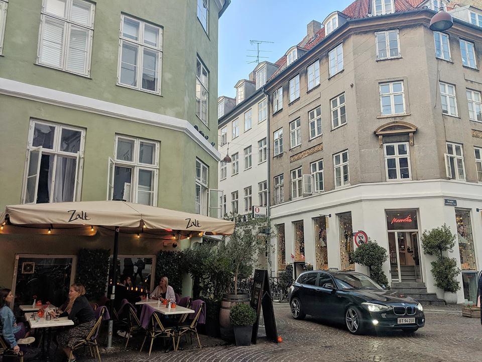 Formidable Joy - UK Lifestyle Blog | Formidable Joy | Travel | 72 Hours in Copenhagen | Day One | Copenhagen | Denmark