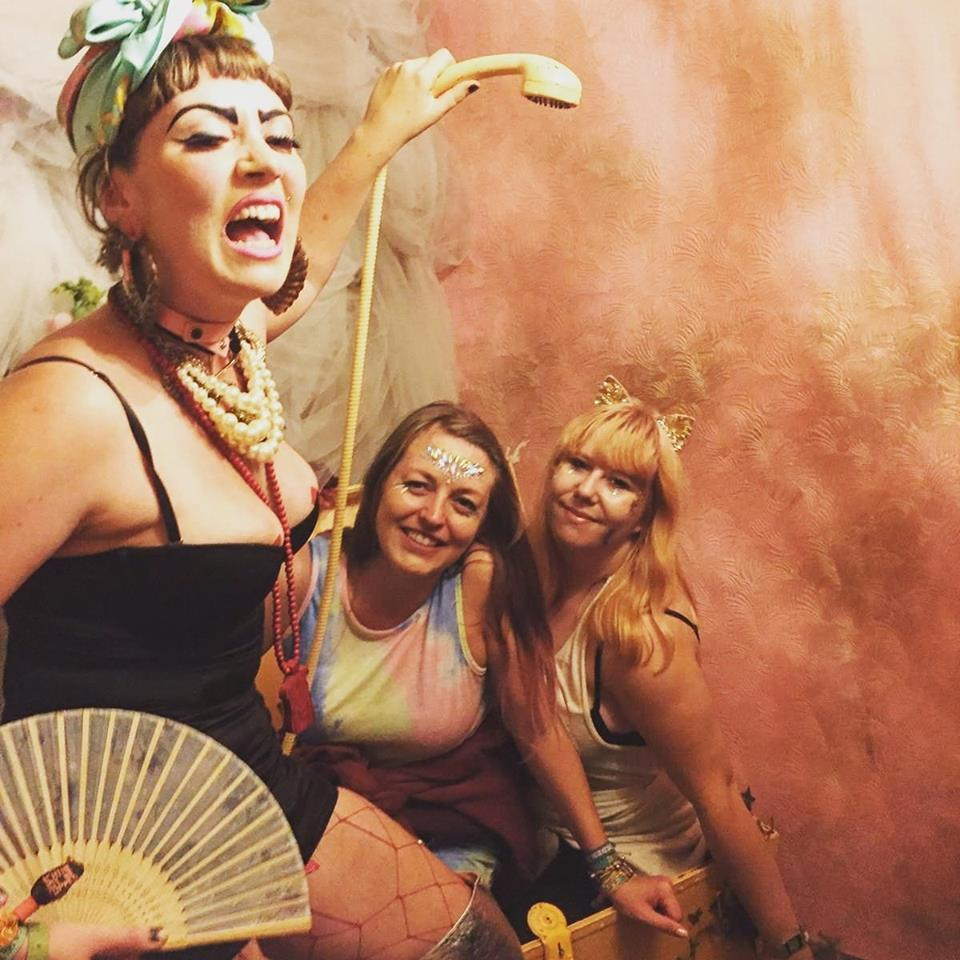 Formidable Joy | UK Lifestyle Blog | Lifestyle | My year in review | Personal | Boomtown | Boomtown Fair | Music Festival