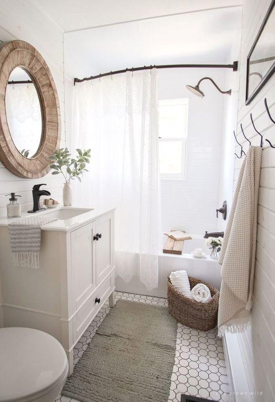 Formidable Joy | UK Lifestyle Blog | Home | Tips for small bathroom renovations