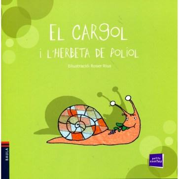 Cargol Poniol