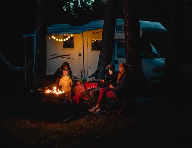 Dans quel camping aller à Sarlat en camping car ?