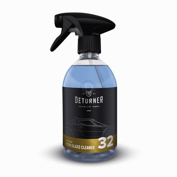 DETURNER - 32 HYDRO GLASS CLEANER 500ML - FORMULA DETAILING